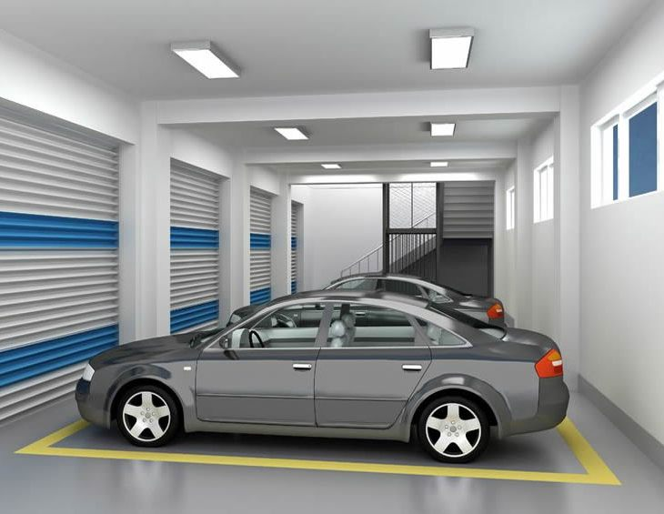 3 Things to Consider When Using Long Term Vehicle Storage