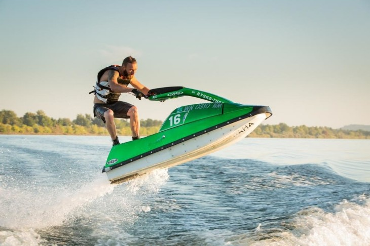 5 Jet Ski Storage Tips to Keep Your Vehicle Looking New