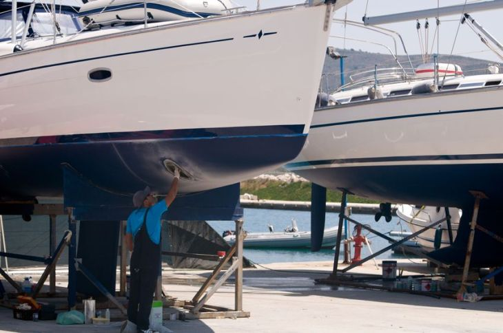 Boat Maintenance Tips for New Owners