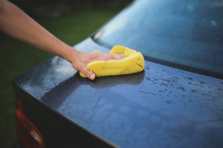 "Car Washing Tips: Giving Your Vehicle a ""Like New"" Wash"