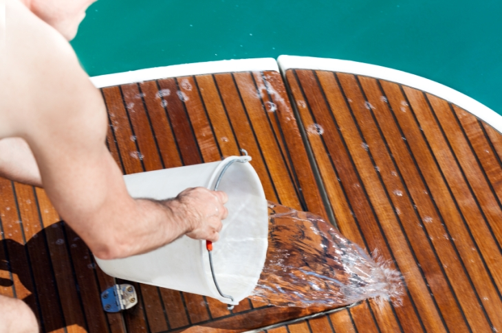 How to Clean a Boat: Top 3 Tips