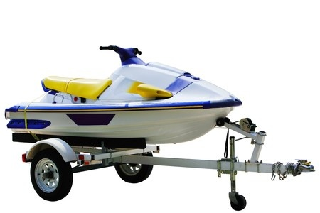 Jet Ski in Storage? Here's How to Get It Ready for Summer