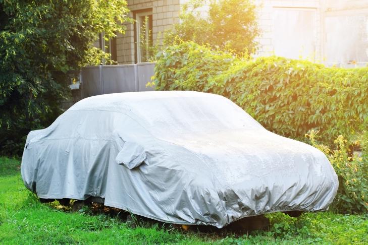 Semi Custom vs. Custom Car Covers: What You Need to Know