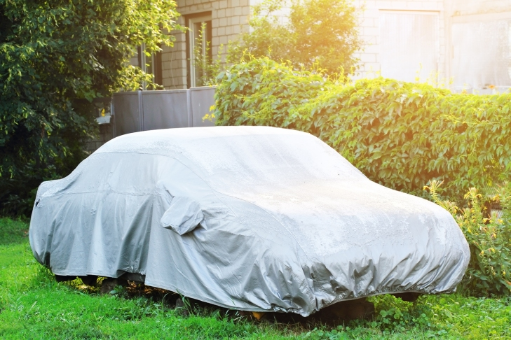 Semi Custom vs. Custom Car Covers: What You Need to Know