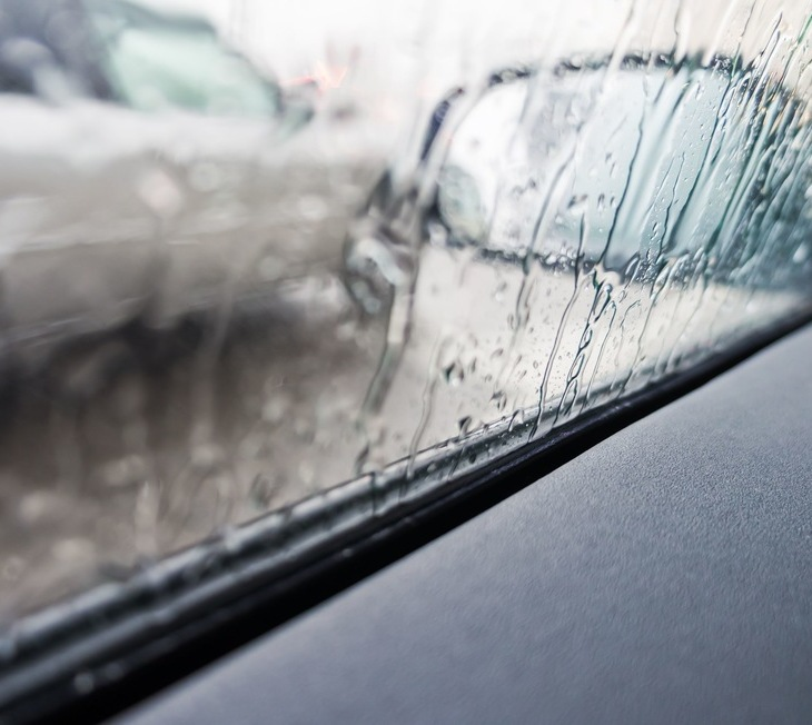 The Best Car Paint Protection Tips for the Rainy Season
