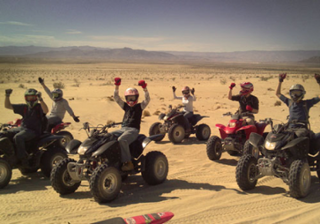 10 Reasons You Should Be On Your ATV This Summer