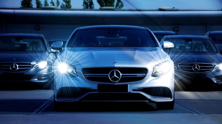 X-Class Mercedes Benz