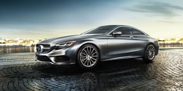 Luxury Car Subscription Service