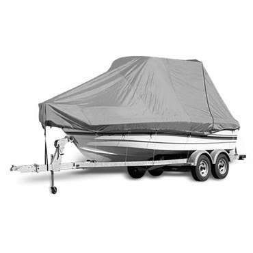 TARP VS SHRINK WRAP VS BOAT COVER