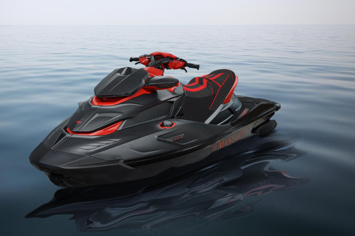 Prolong The Looks of Your Personal Watercraft