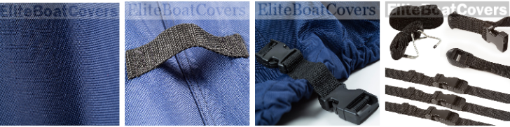 The Toughest Boat Cover For The Toughest Boat