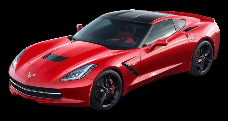 Covering Your Corvette car
