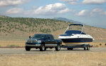 TIPS FOR TRAILERING YOUR BOAT