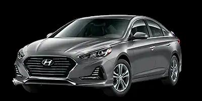 Hyundai Sonata - Best Family Sedans