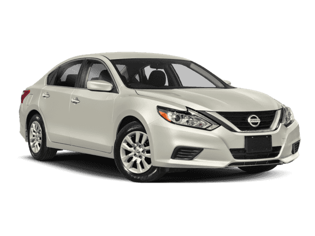Nissan Altima - Best Family Sedans