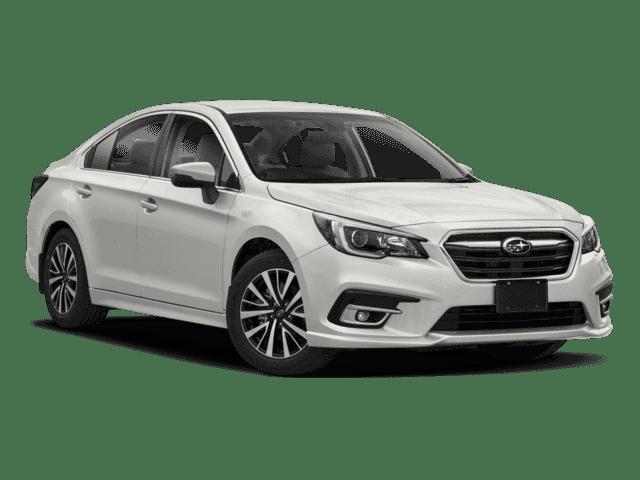 Subaru Legacy - Best Family Sedans