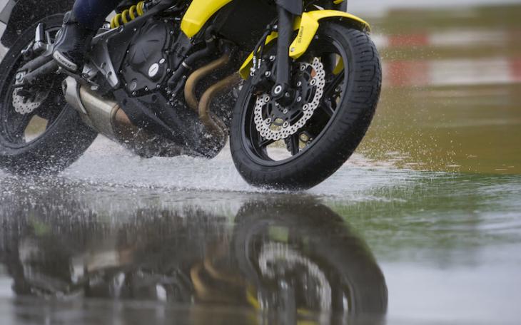 Wet Weather
