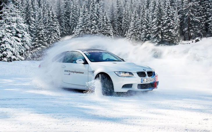 Preserving Your Car In The Winter