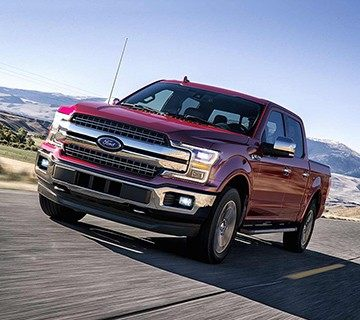 pros and cons of ford f-150