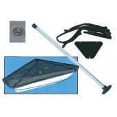 Supporting Your boat Cover